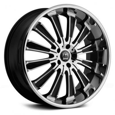406CB Maximus II Tires