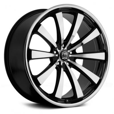 407CB Majestic Tires