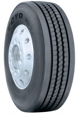 M154 Tires