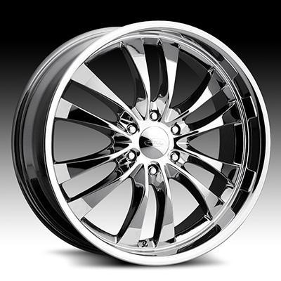 Series 109 Tires