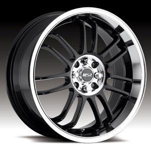 Series 086 Tires