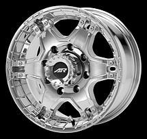 Tactic (AR692) Tires
