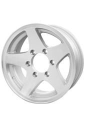 Star #4 Tires