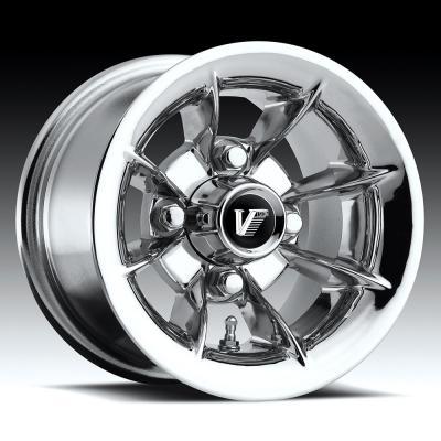 107 Golf Car Tires