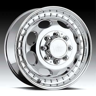 181 Hauler Duallie Tires