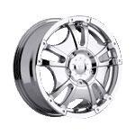 504 Malibu 5 Tires